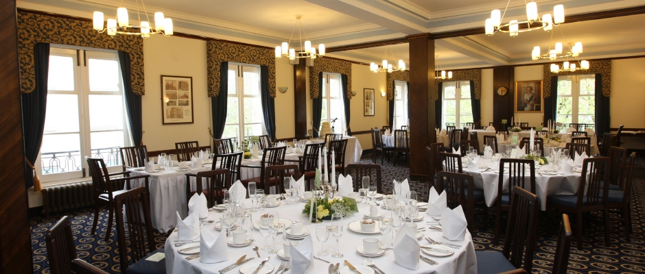 The Athenaeum Liverpool Is A Private Members Club For